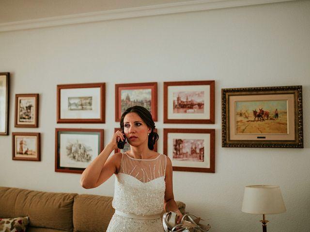 La boda de Arturo y Marta en Cartagena, Murcia 27