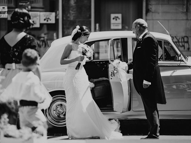 La boda de Arturo y Marta en Cartagena, Murcia 37