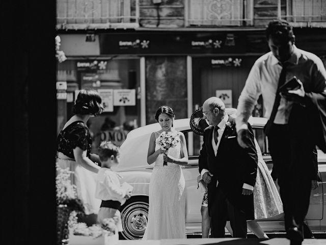 La boda de Arturo y Marta en Cartagena, Murcia 38