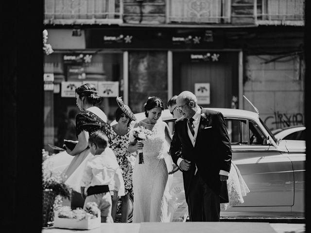 La boda de Arturo y Marta en Cartagena, Murcia 39