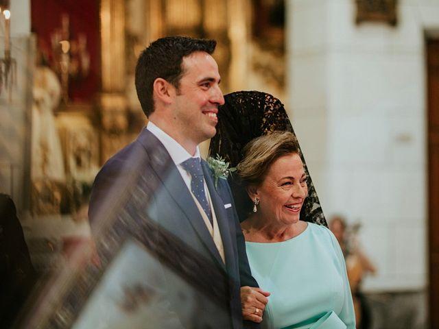 La boda de Arturo y Marta en Cartagena, Murcia 41