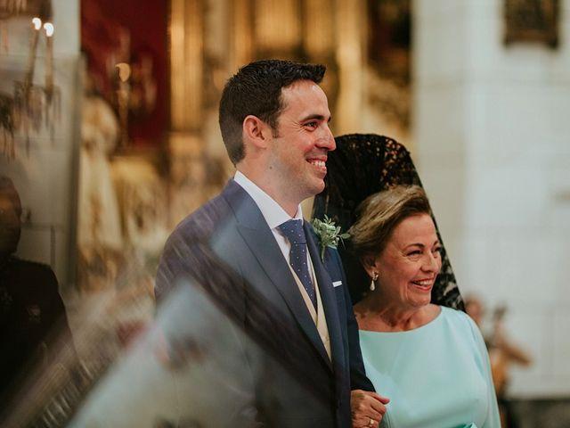 La boda de Arturo y Marta en Cartagena, Murcia 42