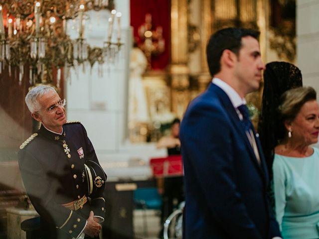 La boda de Arturo y Marta en Cartagena, Murcia 43