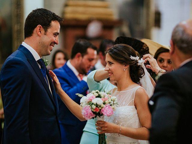 La boda de Arturo y Marta en Cartagena, Murcia 45