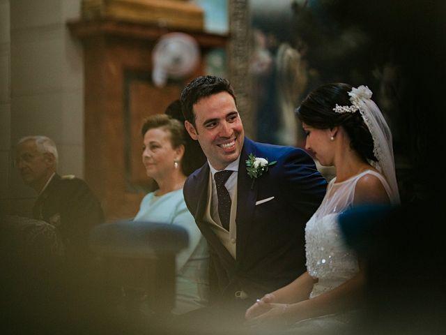 La boda de Arturo y Marta en Cartagena, Murcia 47