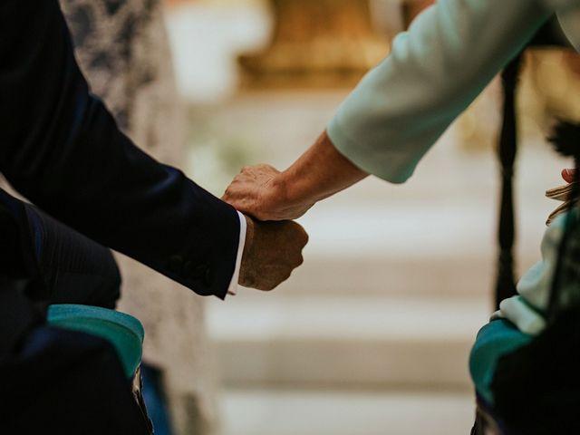 La boda de Arturo y Marta en Cartagena, Murcia 49