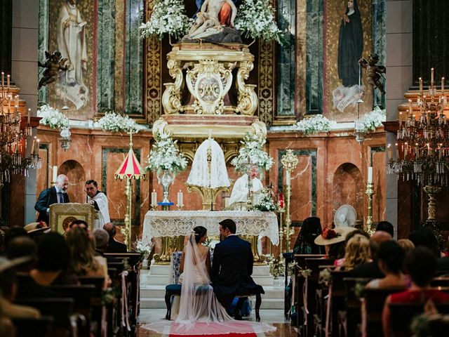 La boda de Arturo y Marta en Cartagena, Murcia 50