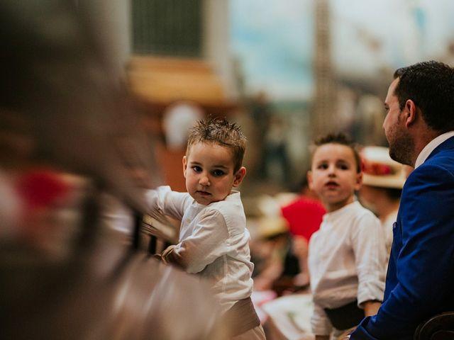 La boda de Arturo y Marta en Cartagena, Murcia 51