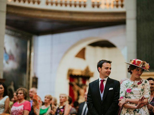 La boda de Arturo y Marta en Cartagena, Murcia 52