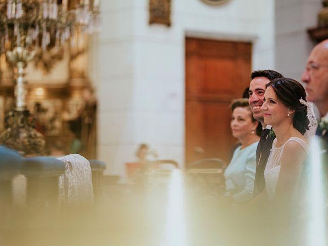 La boda de Arturo y Marta en Cartagena, Murcia 53