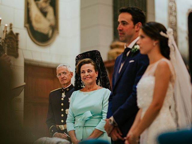 La boda de Arturo y Marta en Cartagena, Murcia 54