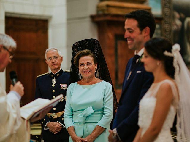 La boda de Arturo y Marta en Cartagena, Murcia 55