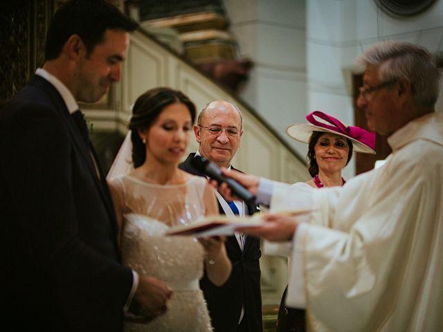 La boda de Arturo y Marta en Cartagena, Murcia 56
