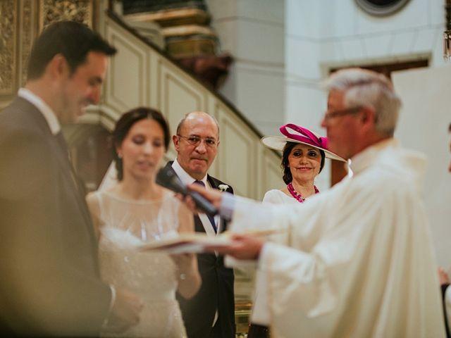 La boda de Arturo y Marta en Cartagena, Murcia 57