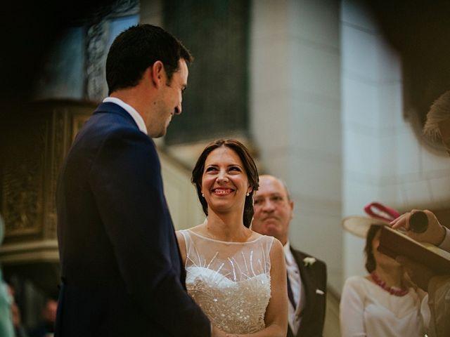La boda de Arturo y Marta en Cartagena, Murcia 58