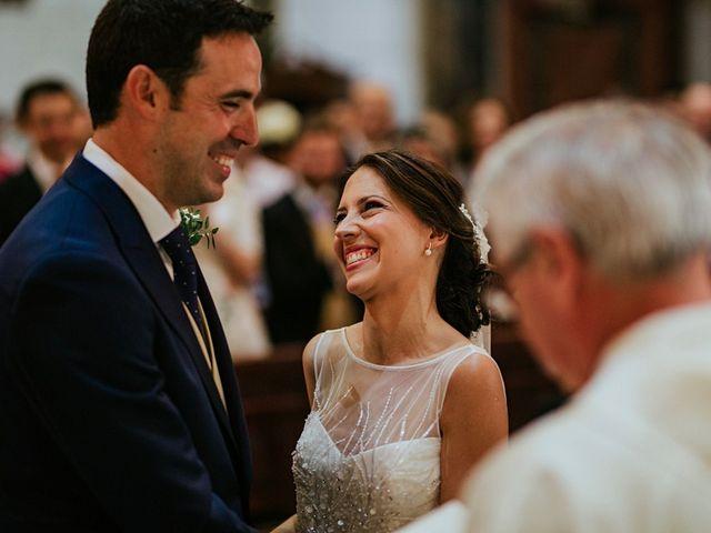 La boda de Arturo y Marta en Cartagena, Murcia 59