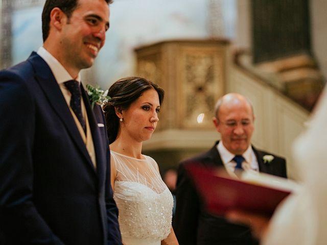 La boda de Arturo y Marta en Cartagena, Murcia 60