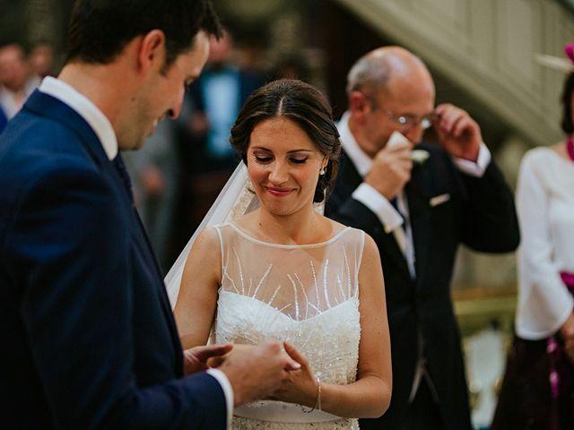 La boda de Arturo y Marta en Cartagena, Murcia 61