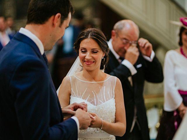 La boda de Arturo y Marta en Cartagena, Murcia 62