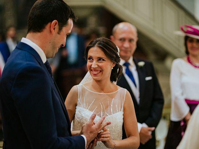 La boda de Arturo y Marta en Cartagena, Murcia 63
