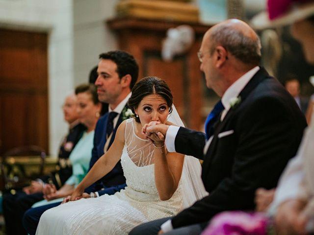 La boda de Arturo y Marta en Cartagena, Murcia 65