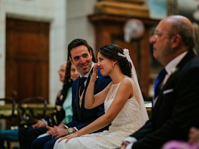 La boda de Arturo y Marta en Cartagena, Murcia 66