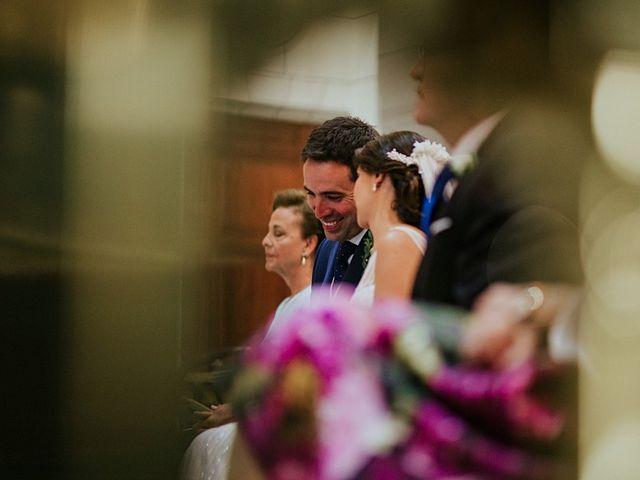 La boda de Arturo y Marta en Cartagena, Murcia 67