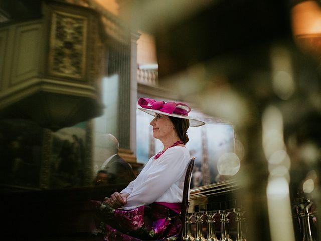 La boda de Arturo y Marta en Cartagena, Murcia 68