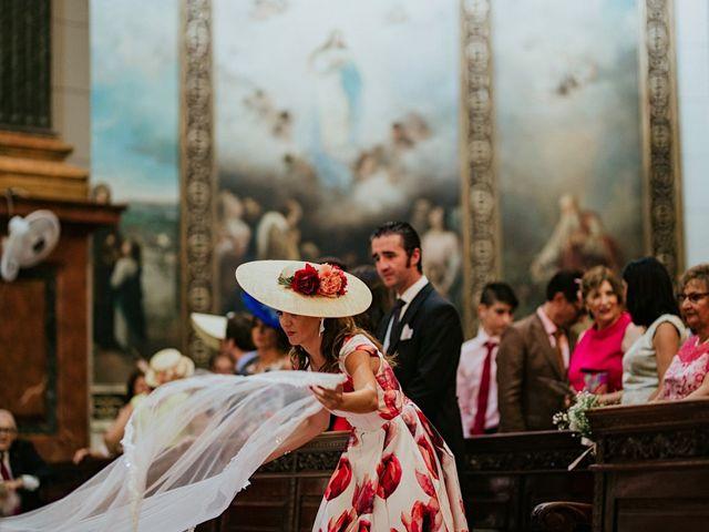 La boda de Arturo y Marta en Cartagena, Murcia 69