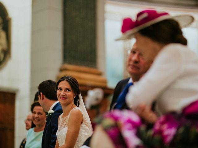 La boda de Arturo y Marta en Cartagena, Murcia 71