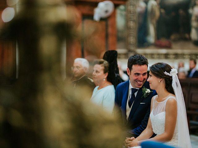 La boda de Arturo y Marta en Cartagena, Murcia 72