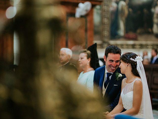 La boda de Arturo y Marta en Cartagena, Murcia 73
