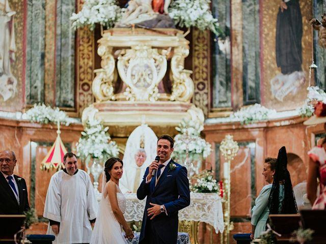 La boda de Arturo y Marta en Cartagena, Murcia 74