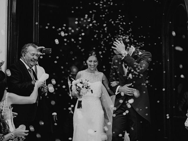 La boda de Arturo y Marta en Cartagena, Murcia 75