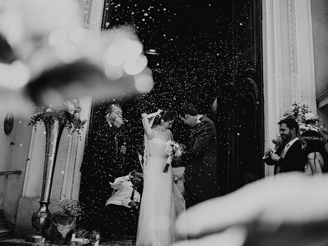 La boda de Arturo y Marta en Cartagena, Murcia 76