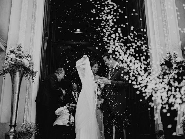 La boda de Arturo y Marta en Cartagena, Murcia 77