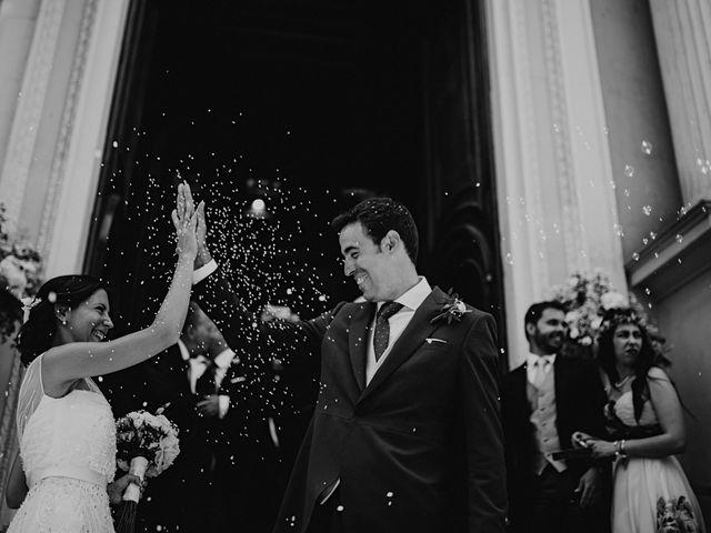 La boda de Arturo y Marta en Cartagena, Murcia 78