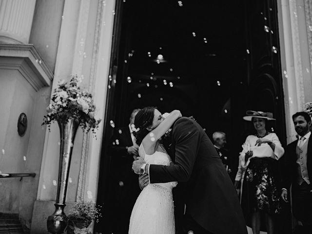 La boda de Arturo y Marta en Cartagena, Murcia 79