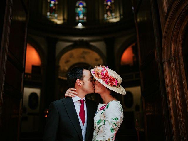 La boda de Arturo y Marta en Cartagena, Murcia 82
