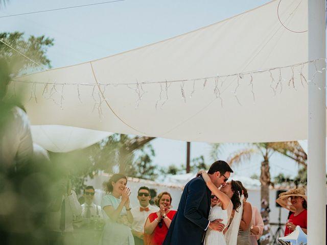 La boda de Arturo y Marta en Cartagena, Murcia 86