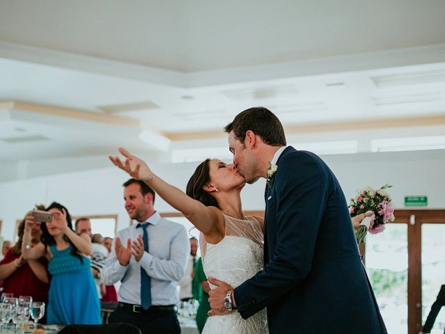 La boda de Arturo y Marta en Cartagena, Murcia 88