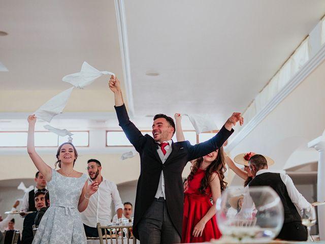 La boda de Arturo y Marta en Cartagena, Murcia 89