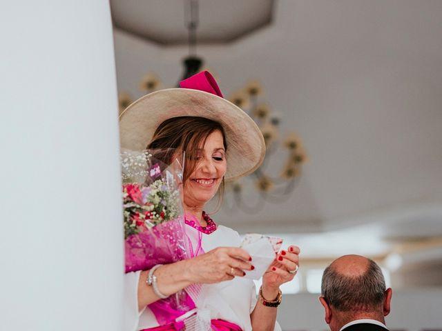 La boda de Arturo y Marta en Cartagena, Murcia 92