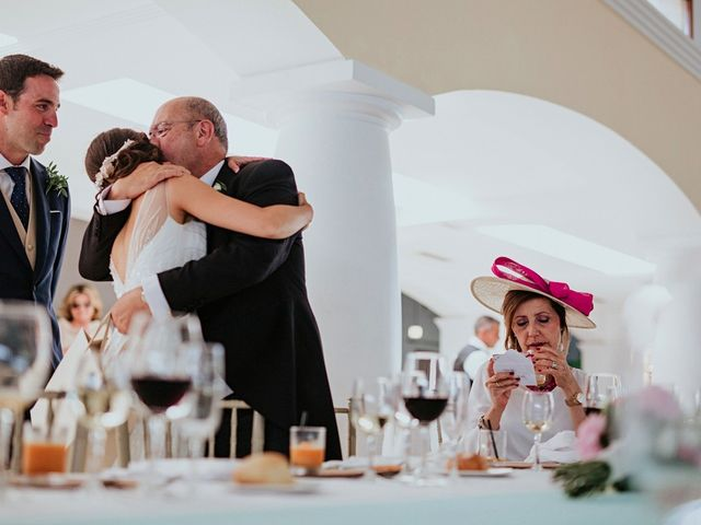 La boda de Arturo y Marta en Cartagena, Murcia 93