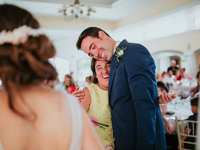 La boda de Arturo y Marta en Cartagena, Murcia 98