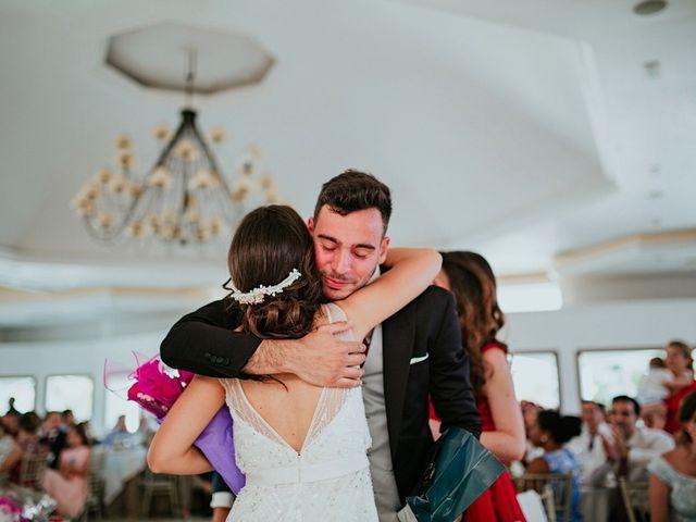 La boda de Arturo y Marta en Cartagena, Murcia 99
