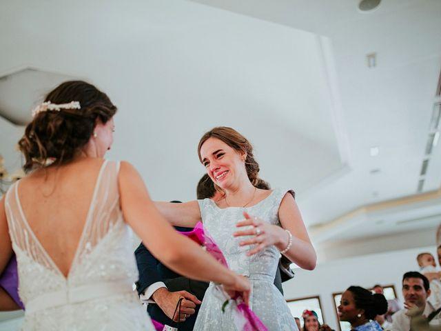 La boda de Arturo y Marta en Cartagena, Murcia 100