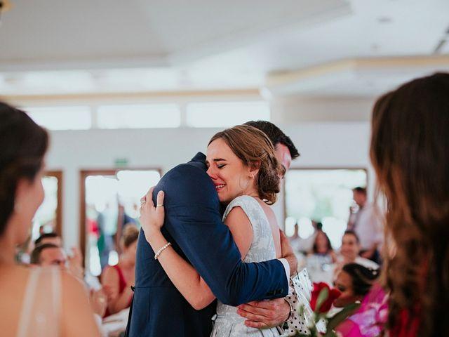 La boda de Arturo y Marta en Cartagena, Murcia 101