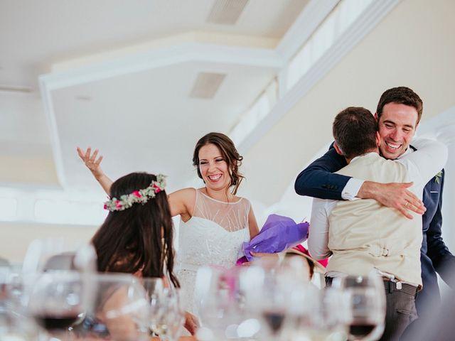 La boda de Arturo y Marta en Cartagena, Murcia 102