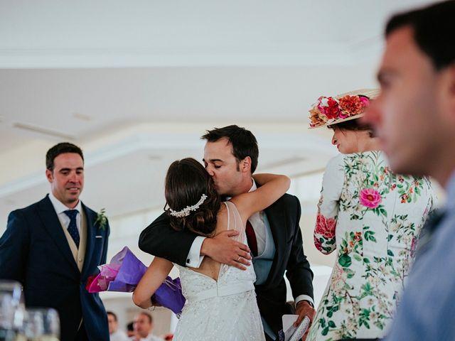 La boda de Arturo y Marta en Cartagena, Murcia 104